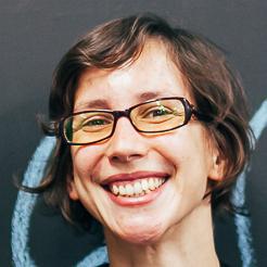 Marysia Lowas-Rzechonek