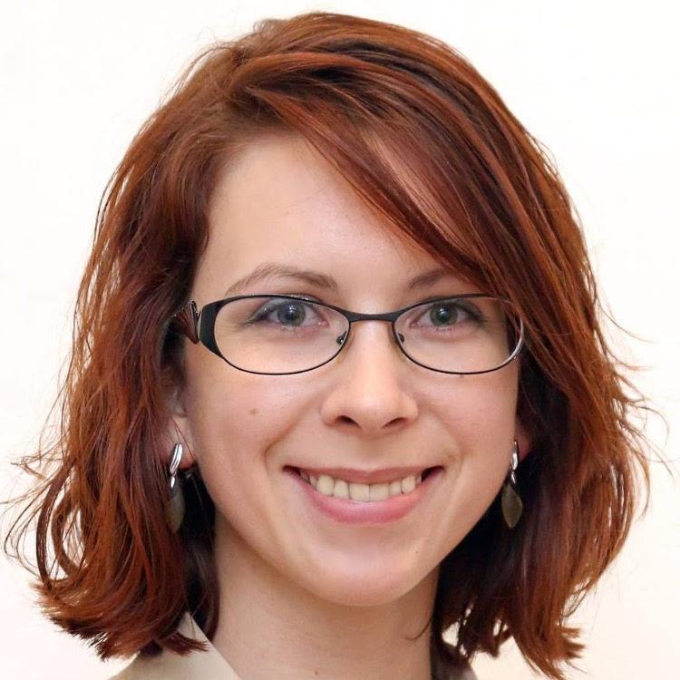 Tetiana Khotiaintseva